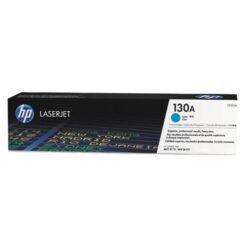 HP CF351A (130A) - originální - Cyan na 1000 stran