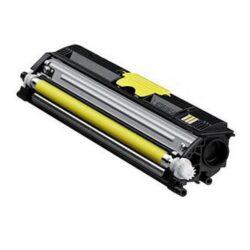 Minolta magicolor 1600/50/80/90 (A0V306H) - kompatibilní - Yellow na 2500 stran