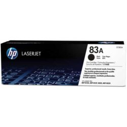 HP CF283A (83A) - originální - Černá na 1500 stran