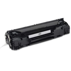 HP CF283A (83A) - kompatibilní - Černá na 1500 stran