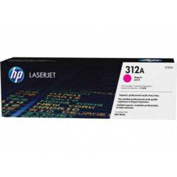 HP CF383A (312A) - originální - Magenta na 2700 stran