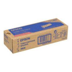 Epson AL-C2900N/CX29NF series(S050628) - originální - Magenta na 2500 stran