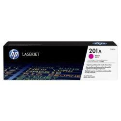 HP CF403A (201A) - originální - Magenta na 1400 stran