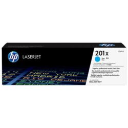 HP CF401X (201X) - originální - Cyan velkoobjemová na 2300 stran