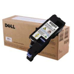 Dell DL1250HY toner 1,4K pro 1250/1350/1355 yellow - originální