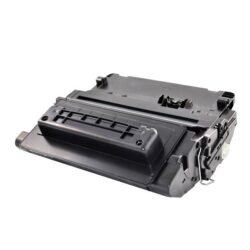 HP CF281A (81A) - kompatibilní - Černá na 10500 stran