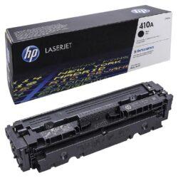 HP CF410A (410A) - originální - Černá na 2300 stran