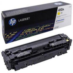 HP CF412A (410A) - originální - Yellow na 2300 stran