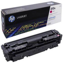 HP CF413A (410A) - originální - Magenta na 2300 stran