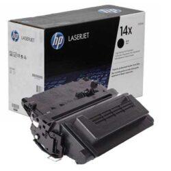 HP CF214X (14X) - originální - Černá na 17500 stran