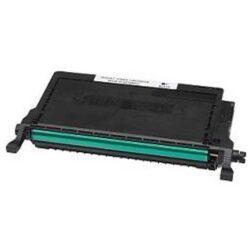 Samsung CLT-K5082L - kompatibilní - Černá velkoobjemová na 5000 stran