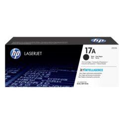 HP CF217A (17A) - originální - Černá na 1600 stran