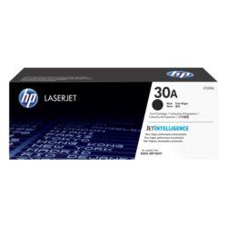 HP CF230A (30A) - originální - Černá na 1600 stran