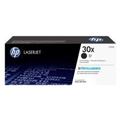 HP CF230X (30X) - originální - Černá velkoobjemová na 3500 stran