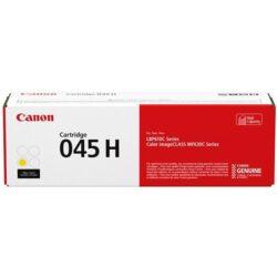 Canon 045 Y toner - originální - Yellow na 1300 stran