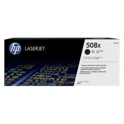 HP CF360X BK (508X) toner 12k5 pro M552/M553 black