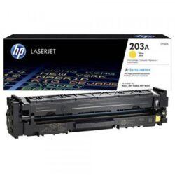 HP CF542A YE (203A) toner 1k3 pro M254/M280/M281 yellow