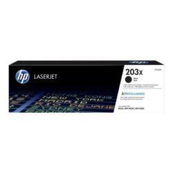 HP CF540X BK (203X) toner 3k2 pro M254/M280/M281 black