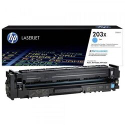 HP CF541X CY (203X) toner 2k5 pro M254/M280/M281 cyan
