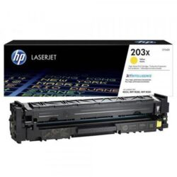 HP CF542X YE (203X) toner 2k5 pro M254/M280/M281 yellow