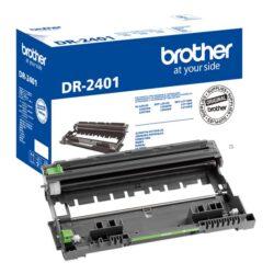 Brother DR-2401 drum 12k pro L2312/L2512/L2712