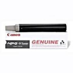 Canon NPG-9 - originální - Černá