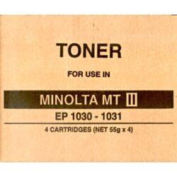 Minolta 103B (8935804) - originální - Černá na 6000 stran