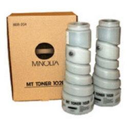 Minolta 102B EP 1052/ 1083/ 2010 (8935204) - originální - Černá na 12000 stran