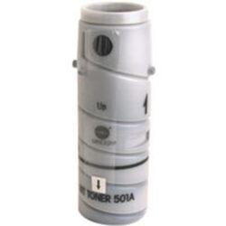 Minolta 501B EP 4000/ 5000 (8935504) - originální - Černá na 75000 stran