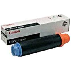 Canon C-EXV11 - originální - Černá