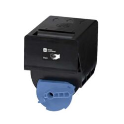 Canon C-EXV21 Bk - kompatibilní - Černá