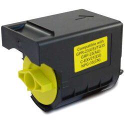 Canon C-EXV21 Ye - kompatibilní - Yellow