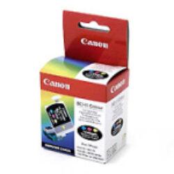 Canon BCI-11C - originální - Barevná