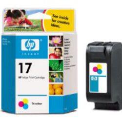 HP C6625A (17) - originální - Barevná na 430 stran