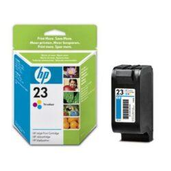HP C1823D (23) - originální - Barevná na 690 stran