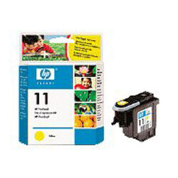 HP C4813A - originální - Yellow na 24000 stran
