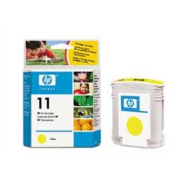 HP C4838A (11) - originální - Yellow na 2550 stran