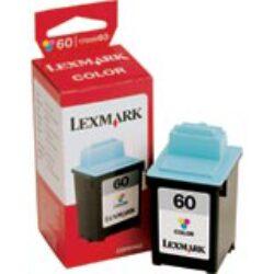 Lexmark 17G0060 Col.ink.pro Z12/22/32 - originální