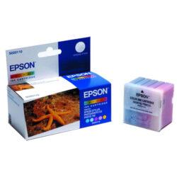 Epson S020110 - originální - Barevná