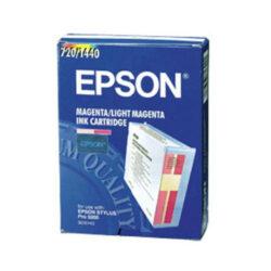 Epson S020143 - originální - Magenta