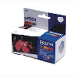 Epson T014401 - originální - Barevná