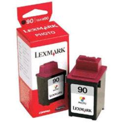 Lexmark 12A1990E (90) - originální - Photo na 450 stran
