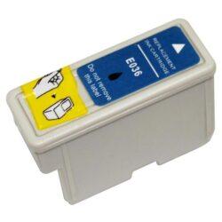 Epson T036140 - kompatibilní - Černá