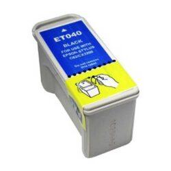 Epson T040 - kompatibilní - Černá
