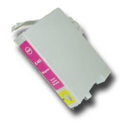 Epson T0443 - kompatibilní - Magenta velkoobjemová