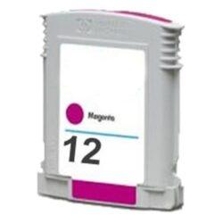 HP C4805A (12) - kompatibilní - Magenta na 3300 stran
