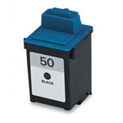 Lexmark 17G0050E (50) - kompatibilní - Černá na 410 stran