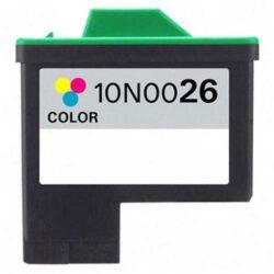 Lexmark 10N0026E (26) - kompatibilní - Barevná velkoobjemová na 275 stran