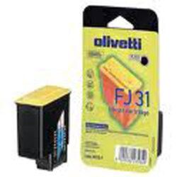 Olivetti B0336F pro FJ31, 450s, ink.BK - originální