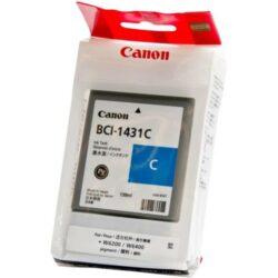 Canon BCI-1431CY - originální - Cyan
